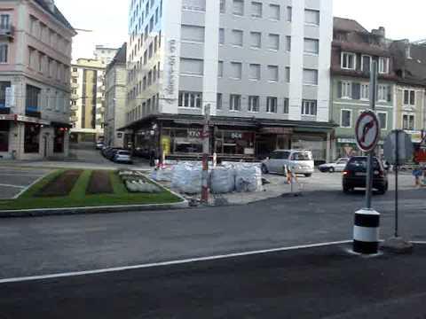 La Chaux de Fonds - Switzerland