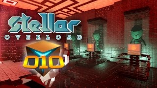 STELLAR OVERLOAD [010] [So ging ich fort - Teleport] [Deutsch German] thumbnail