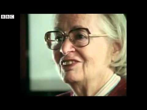 Keira Knightley speaks about Joan Clarke