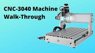 Cnc Machine 3040 Review