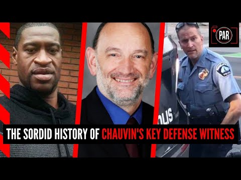 At the Derek Chauvin murder trial, the defense's secret weapon is exposed