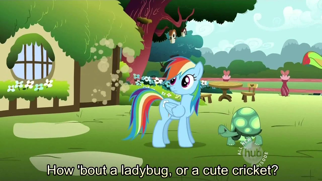 find a pet song with lyrics my little pony friendship is magic
