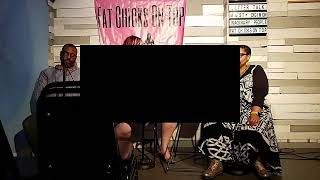 Fat Chicks On Top Live Stream