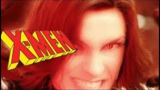 X-Men 2 - Jean Grey vs. Cyclops