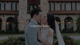 Narda + Ezra Wedding Film Sneak Peek | Zpro Films