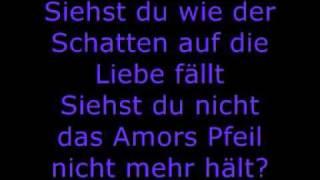 Overground- Aus und vorbei (lyrics)