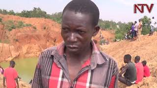 Download Video Waliwo omuvubuka afiiridde mu kirombe kya zzaabu MP3 3GP MP4