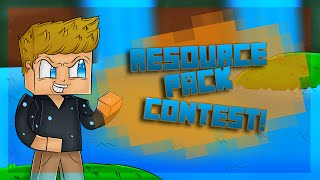 TEXTURE PACK/RESOURCE PACK CONTEST! Deadline - July 25th! Thumbnail