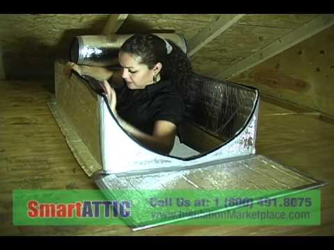 attic access door smartattic