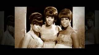 THE MARVELETTES  the stranger