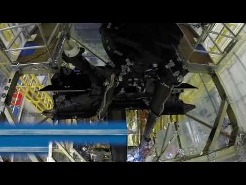 Vibration Testing of NASA