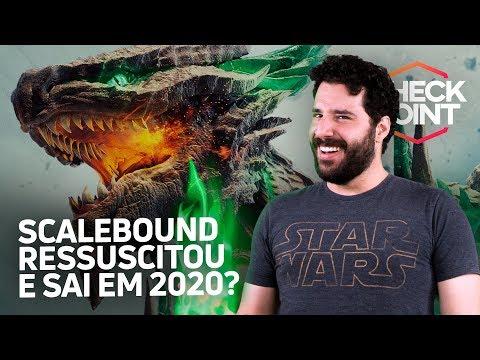 SCALEBOUND PODERIA AINDA SAIR EM 2020 E UMA DESPEDIDA NO VOXEL - Notícias de games