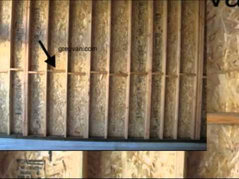 Wall Framing Blocking House Framing Tips Youtube