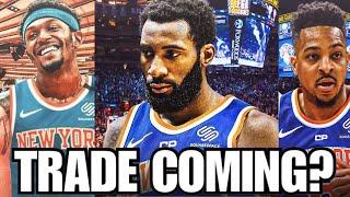 Knicks Trade Rumors: Bradley Beal, Andre Drummond, CJ McCollum