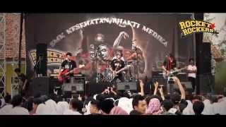 Rocket Rockers - Mimpi Menjadi Sarjana - Live At SMK Kesehatan Bhakti Medika Cianjur