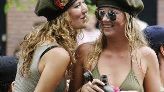 Gay Pride: Non è il CIRCO, non è CARNEVALE, è una festa per tutti