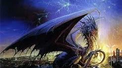 Fantasy Dragon - Enigma