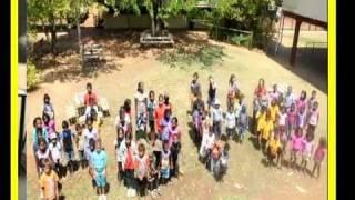Doomadgee State School - GenerationOne Hands Across Australia Schools Competition 2011
