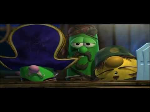 Jonah A VeggieTales Movie: Outtakes