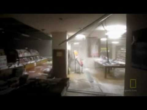 JAPAN - The Earthquake - 15 Minutes Live-Cam