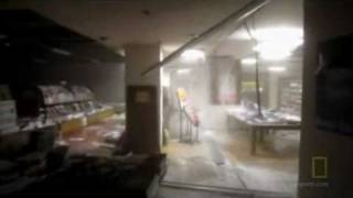 JAPAN - The Earthquake - 15 Minutes Live-Cam