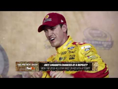 Preview Show: All-Star Race