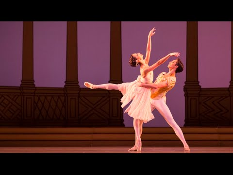 An Introduction to Rhapsody (The Royal Ballet)