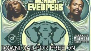 black eyed peas   the boogie that be   Elephunk   YouTube