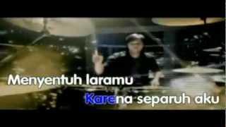 Noah - Separuh Aku (Karaoke minus Vokal)