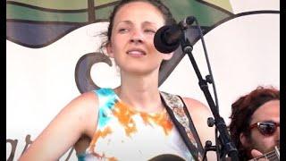 "Mandolin Orange, ""Hey Stranger"" Green Mtn. Bluegrass 2019"