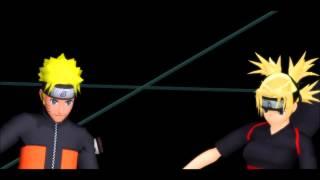 Elektrika- Naruto Shippuden