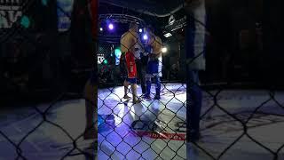 Бои белых воротничков Ростов 13.04.18 финал Шатров Семён