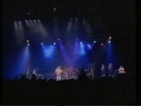 Big Country - Peace in our Time - Moscow 1988