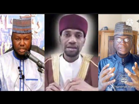 Download Asirin Munir Koza Ya Tonu Kalli Abunda Yama Sheikh Asadussunnah ya Gudu Abuja