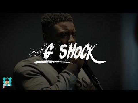 Mist x Abra x Mostack Type Beat 2017 ''G Shock'' Prod. By Jay Stacks