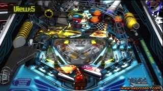 Zen Pinball 2: V12