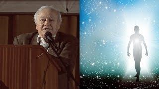 Тодор Ялъмов - Еволюция на съзнанието, вибрации и Космос