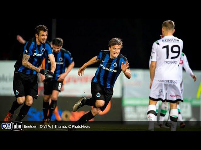2015-2016 - Jupiler Pro League - 30. OH Leuven - Club Brugge 0-1