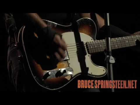 Bruce Springsteen - I'm Going Down (2009)