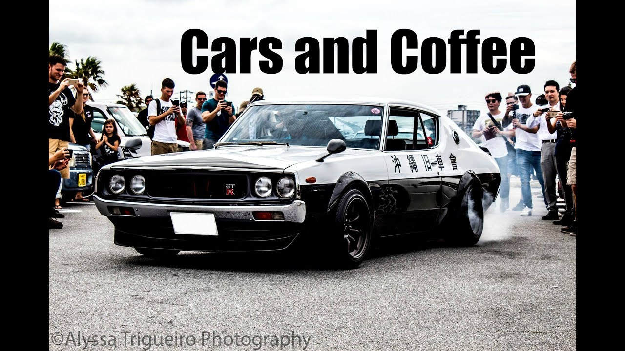 Cars Gone Wild >> Cars And Coffee Japan Gone Wild
