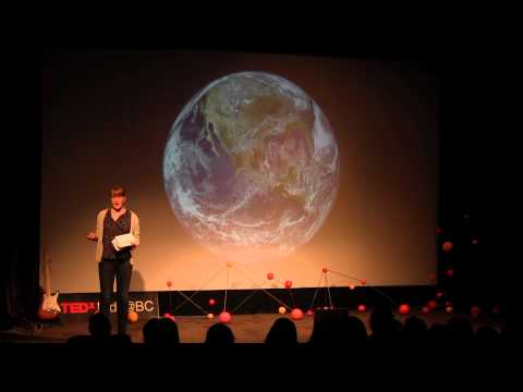 TEDxKids@BC - Veronika Bylicki - Transforming our Cities: The Ultimate Urban Sustainability