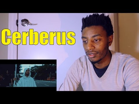 Abra ft. Loonie & Ron Henley - Cerberus (Official Music Video) Reaction
