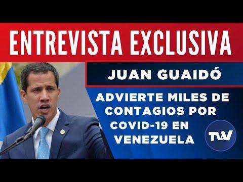 EEUU dispuesto a suavizar las sanciones a Venezuela a cambio de un gobierno de transición