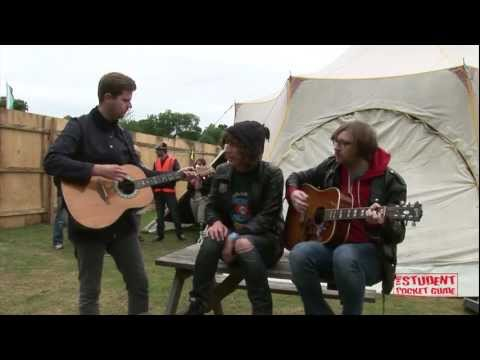 The Pigeon Detectives - 'This is an Emergency' | SPGtv