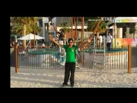Rustum Shahzad | Dubai Enjoy | Full HD | Ary Digital | #Budho chak