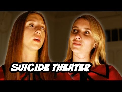 American Horror Story Coven Episode 8 Review - Suicide Theater