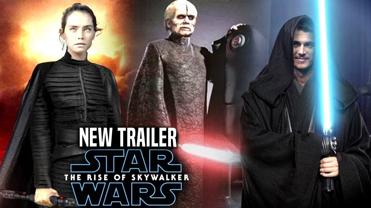 Star Wars Episode Ix The Rise Of Skywalker Free 1080i Hd Openload Without Signing Up Gekiminin S Ownd