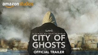Video City of Ghosts – Official US Trailer | Amazon Studios download MP3, 3GP, MP4, WEBM, AVI, FLV September 2017