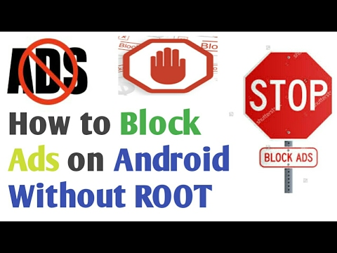 how to block ads on android without root block ads in apps web browsers on android