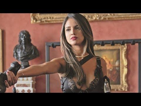 FAST & FURIOUS – HOBBS & SHAW   Trailer & Filmclips deutsch german [HD]